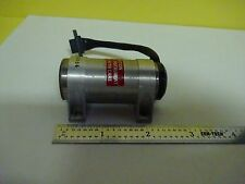 NORTHROP GYRO RATE TURN AIRCRAFT INSTRUMENT GYROSCOPE AS IS UNTESTED BIN#X7-02