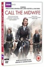 Call The Midwife - Series 1 DVD Region 2