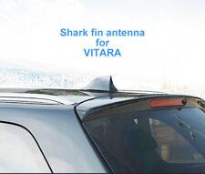 SUZUKI VITARA SX4-S-Cross 2005-2018  FM AM radio Shark fin Root antenna cover