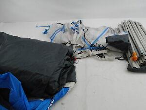 Columbia 30640 - Mammoth Creek 10 Person Cabin Tent, Blue