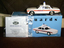 VA08601 CORGI/HORNBY VANGUARDS JAGUAR XJ6 SERIES 1 THAMES VALLEY POLICE NEW.