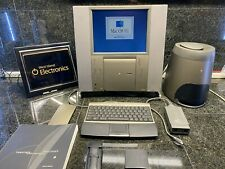 Macintosh TAM 20th Anniversary Mac w/Bose Speaker-WORKING-DAMAGED SUBWOOFER