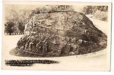 Rppc Hairpin Curve North Western Turnpike Us 50 Macomber West Virginia Postcard