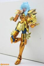 Metal Club Saint Seiya Myth Gold Cloth EX Pisces/Poisson Aphrodite Figure SH105