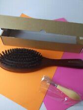 Boar Bristle Hair Brush Men Natural Hair Brushes Women Pure Boar Bristle Sonvera