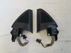 VW PASSAT CC 2013 Front Right/ left Tweeter Speaker + Surround Trim 3C8837986B