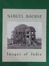 Arthur Ollman SAMUEL BOURNE IMAGES OF INDIA 1983 Untitled 33 F.O.P.