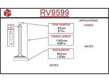 Engine Intake Valve fits 2004-2005 Saturn Vue  ITM