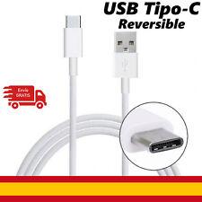 Cable micro USB tipo C 3.1 datos y carga rápida para Huawei Samsung LG Xiaomi