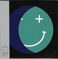 YVES DE MEY-LATE-NIGHT PATCHING 1-JAPAN CD BONUS TRACK D73