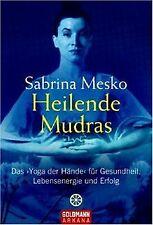 Heilende Mudras: Das 'Yoga der Hände' für Gesundheit, Le... | Buch | Zustand gut