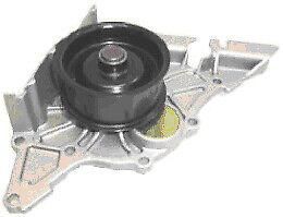 Protex Water Pump PWP7088 fits Volkswagen Passat 2.8 V6 (3B2) 142kw, 2.8 V6 (...