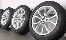 4 BMW Roues Hiver Styling 594 BMW x6 f16 255/50 r19 107 H M + S HIVER Ink rdci NEUF
