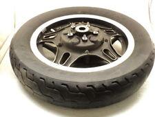 GL 1100 GL1100 Gold Wing Interstate #7579 Aluminum Rear Wheel & Tire