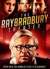 The Ray Bradbury Theater, Vol. 1 (DVD, 2014, 2-Disc Set)
