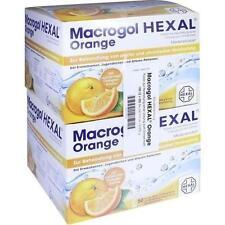 MACROGOL HEXAL Orange Plv.z.Her.e.Lsg.z.Einn.Btl. 100 St PZN 11553736