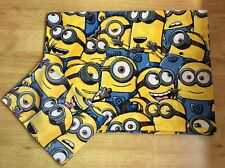 Despicable ME Single Duvet Cover With Pillowcase.