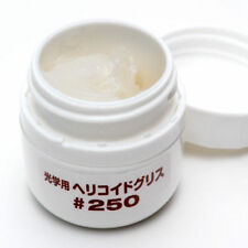 Japan Hobby Tool Helical Grease for Lenses #250 15ml. Helicoid Repair Lubricant