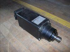 CNC Router Spindle, 3.75-5 HP, WEEKE - TMPE4 10/2N