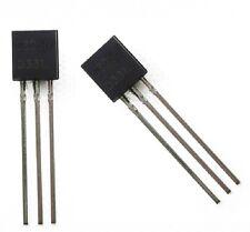 1000 PCS S8050 8050 NPN Transistor NEW TO-92 NEW