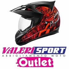 CASCO HELMET ICON VARIANT COTTONMOUTH TOURING OFFROAD ADVENTURE BMW KTM HONDA