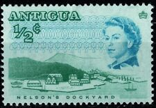 ANTIGUA 1966  NELSON'N DOCKYARD  YT n° 158  Neuf ✮✮ Luxe / MNH