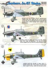 Print Scale Decals 1/32 JUNKERS Ju-87 STUKA German Dive Bomber Part 2