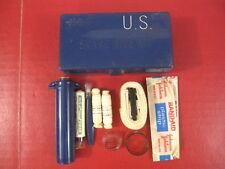 Vietnam Era US Army Snake Bite Kit - SOG LRRP IRDG - Early 1960's #1