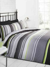 Just Contempo Checked Modern Bedding Sets & Duvet Covers