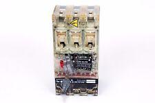 Klockner-Moeller NZM6b-63  63A 600V 60 HP Breaker, c/w ZM6-33-200-oBi-CNA