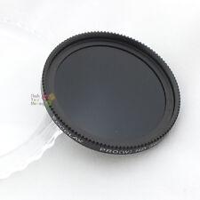 ROCOLAX 52mm ND400 Optical Neutral Density ND 9-Stop Filter for Fuji X10 X20