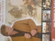 JO VALLY - GELUK EN LIEFDE (Een Fanreis Naar Turkije) DVD clips + documentaire