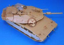 Legend 1/35 IDF Merkava Mk.IV Tank LIC Tank Conversion Set (for Academy) LF1179
