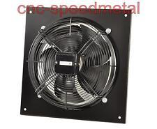 350mm absauglüfter aspirazione Ventola Assiale Ventilatore S 220 Volt air fan with Grid