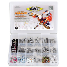 Bolt Hardware MX Pro Track Pack Fastener Kit - KTM/Husqvarna/Husaberg