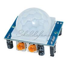 HC-SR501 PIR Motion Sensor Module Arduino Raspberry Pi ESP8266