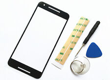 Outer Front Glass Screen Lens Replacement For LG Google Nexus 5X H790 H791