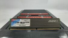 LOT 40 PATRIOT G.SKILL WINTEC 1GB DDR2 PC2-6400 800MHZ HS NONECC DIMM MEMORY RAM