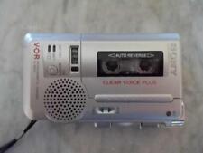 Sony mini registratore vocale M-850V