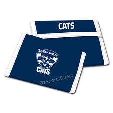 AFL Geelong Cats Logo Wallet