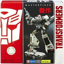 TRANSFORMERS MASTERPIECE PROWL ToysRUs EXCLUSIVE MP-04