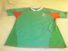 Federacion Mexicana De Futbol Asoc.A.C.Jersey Mexico Soccer ~ 1668