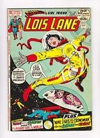 LOIS LANE 123 (VF) 52 PAGES - ROSE and THORN (FREE SHIPPING)*