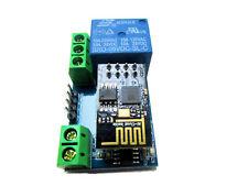 Modulo relè wireless 5v 10A esp8266 per domotica controllo remoto wifi 45X28mm