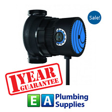 Lowara Ecocirc 25-6/130 Central Heating Pump, Replaces Grundfos UPS 15-50/60