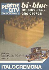 X0949 Corinne - Bambola ITALOCREMONA - Pubblicità del 1976 - Vintage advertising