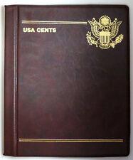 Gardmaster US Large Cent Album #79 (CWCAU1L)