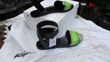 Zapatos planos de mujer de color principal negro talla 38.5