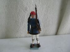 toy soldier- Macedonian- Aohna