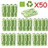 Lot Rechargeable NiCd AA Batteries 1.2v 700mAh Battery For Garden Solar Light US